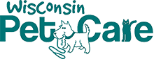 Wisconsin Pet Care Logo
